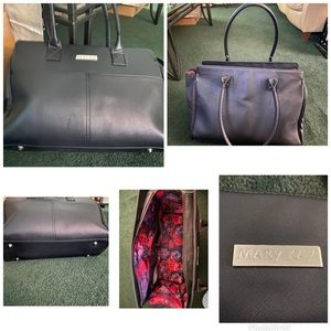 Mary Kay Large Travel/Party Tote Bag Purse